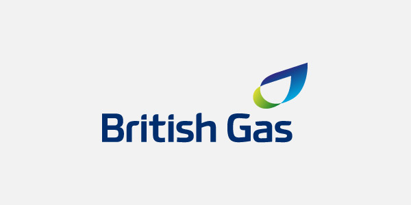 British Gas portfolio image
