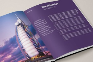 RICS book spead